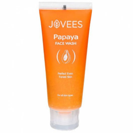 Jovees Papaya Face Wash, 50ml