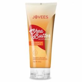 Jovees Shea Butter Moisturiser, 100gm