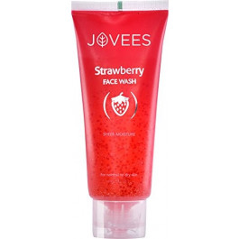 Jovees Strawberry Face Wash, 50ml