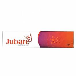 Jubare Cream, 20gm