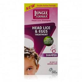 Jungle Formula Shampoo, 25ml