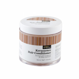 Bipha Ayurveda Kerassence Hair Conditioner, 75gm