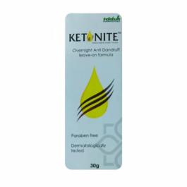 Ketonite Ketokonazol Cream, 30gm