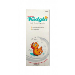 Kidglo Baby Moisturizing Lotion, 100ml