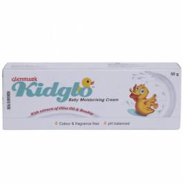 Kidglo Moisturizing Cream, 50gm