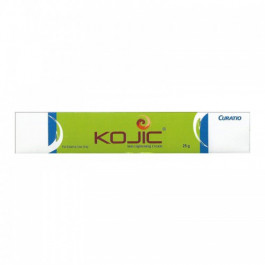 Kojic Skin Lightening Cream, 25gm