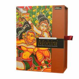 Bipha Ayurveda Kovilakom Secrets - Mohini Herbal skin Nourishment Essentials