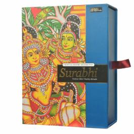 Bipha Ayurveda KovilakomSecrets - Surabhi Vetiver Skin Vitality rituals