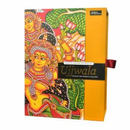Bipha Ayurveda KovilakomSecrets -  Ujjwala Turmeric Skin Radiance Essentials
