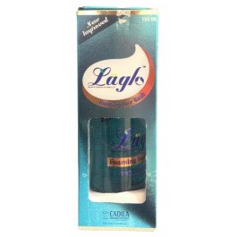 Laglo Foaming Face Wash, 150ml