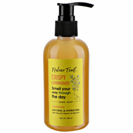 Nature Trail Crispy Lemongrass Handwash, 200ml