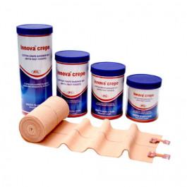 Leukocrepe Cotton Crepe Bandage 8cms*4mtr