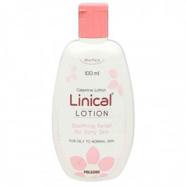 Linical Lotion, 100ml