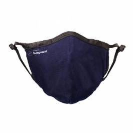 Livinguard Face Mask Pro  (Medium) - Blue
