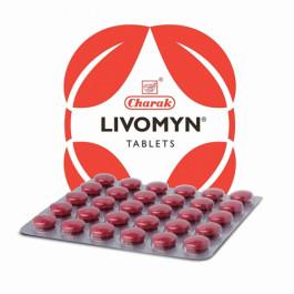 Livomyn,  30 Tablets
