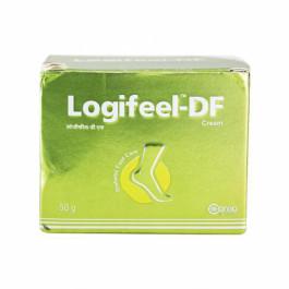Logifeel Df, 50gm