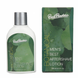 Paul Penders Men's Best After Shave Lotion, 125ml