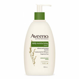 Aveeno Daily Moisturizing Lotion, 354ml
