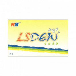 LSDew Soap, 75gm
