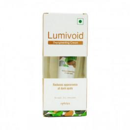 Lumivoid Cream, 30gm