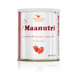 Maanutri Powder, 200gm