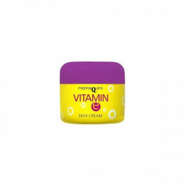 ManneQuin's Vitamin E Skin Cream, 40gm