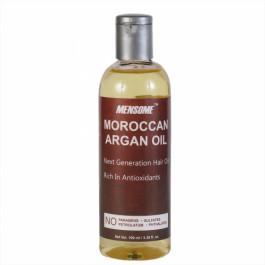 Mensome Moroccan Argan Hair Oil, 100ml