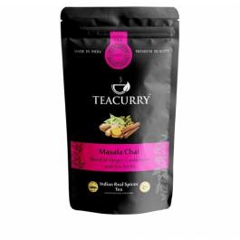 Teacurry Masala Chai Tea, 250gm