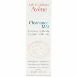 Avene Cleanance Mat Em, 40ml