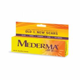 Mederma Scar Cream Plus SPF 30, 20gm