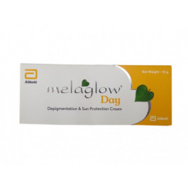 Melaglow Day Cream, 15gm