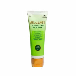 Melalumin Face Wash, 60ml