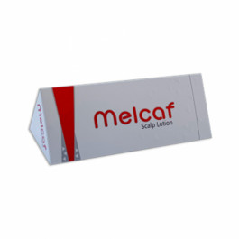 Melcaf Scalp Lotion, 100ml