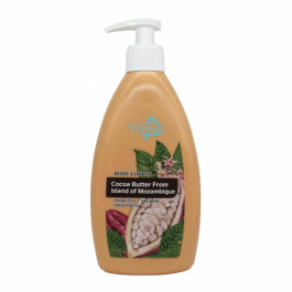 Mermaid Cocoa Butter Body Lotion, 350ml