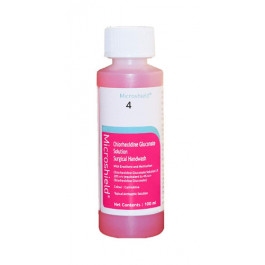 Microshield 4 Handrub, 100ml