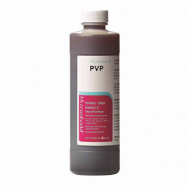 Microshield PVP Hand Wash - Disinfecting, 100ml