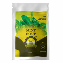 Myglyindex Mint Soup, 10gm (Pack Of 10)