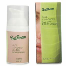 Paul Penders Aloe & Lavender All Day Moisturizer, 30gm