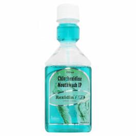 Rexidin SRS Mouth Wash, 150ml