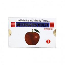 Multigates, 10 Tablets