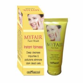Myfair Face Wash, 60gm