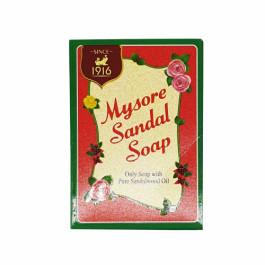 Mysore Sandal Soap, 75gm