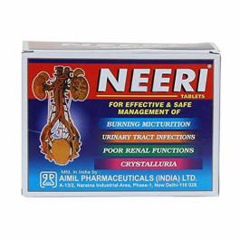 Neeri, 30 Tablets