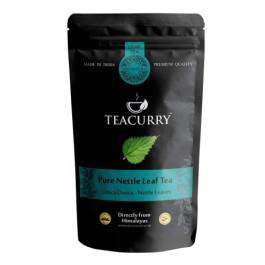 Teacurry Nettle Himalayan Leaf Tea, 100gm