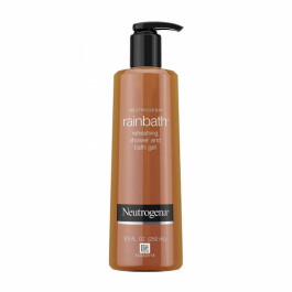 Neutrogena Rain Bath Shower & Bath Gel, 250ml