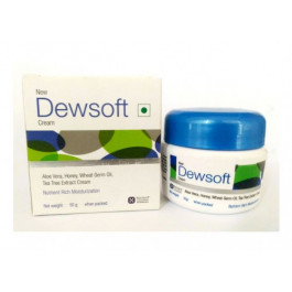 New Dewsoft Cream, 50gm