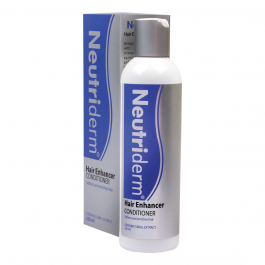 Neutriderm Hair Enhancer Conditioner