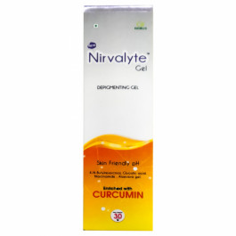 Nirvalyte Gel, 30ml