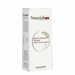 Nourish Oat Moisturising Cream, 50gm