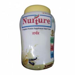 Nurture Vanilla Powder, 200gm